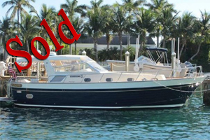 1997 43' Tiara, sale, lease, florida