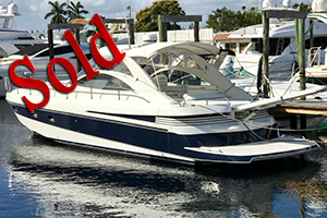 2001 45' Pershing Motor Yacht, sale, donation, florida