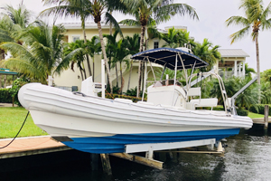 2014 26 Ocean Craft, sale, lease
